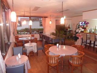 日本最後の夕日が見れる洋風プチホテル Villa エデンの幸旅物語