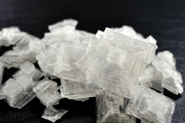 蔵盛製塩の「蔵盛さんちの塩」