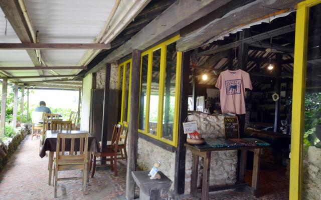 絶景のカフェ|カレーユキさんち