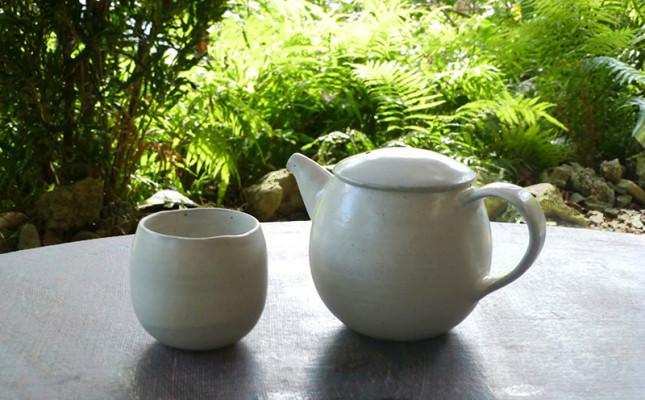 山口陶工房|日本最西端の窯元